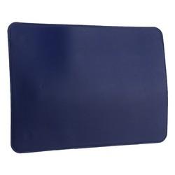 """Защитный чехол-конверт COTEetCI Leather (MB1019-BL) PU Ultea-thin Case для Apple MacBook New Pro 15"""" Темно-синий"""