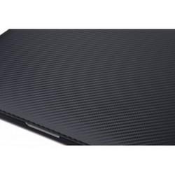 Защитный чехол-накладка BTA-Workshop Wrap Shell-Twill для MacBook Pro Retina 13 карбон черная