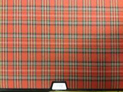 Защитный чехол-накладка BTA-Workshop для MacBook Pro Retina 15 клетка красная