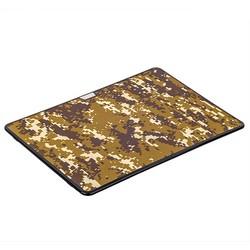 Защитный чехол-накладка BTA-Workshop для MacBook Pro Retina 15 комуфляж темно-желтый