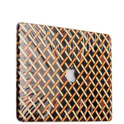 Защитный чехол-накладка BTA-Workshop для Apple MacBook Pro 13 вид 13 (плетенка)