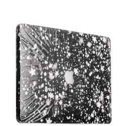 Защитный чехол-накладка BTA-Workshop для Apple MacBook Pro Retina 13 вид 16 (метель)