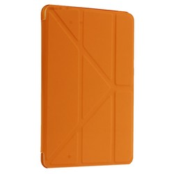 Чехол-подставка BoraSCO B-20293 для iPad mini (2019)/ iPad Mini 4 Оранжевый