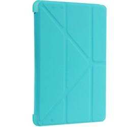 Чехол-подставка BoraSCO B-20295 для iPad mini (2019)/ iPad Mini 4 Тиффани