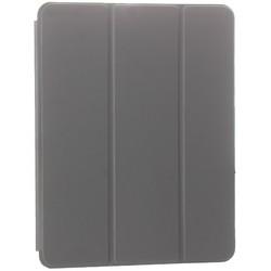 """Чехол-книжка Smart Case для iPad Pro (12.9"""") 2018г. Угольно-серый"""