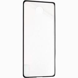 Стекло защитное 2D (полноклейкие) для Samsung GALAXY S10 SM-G973F с закругленными краями Black