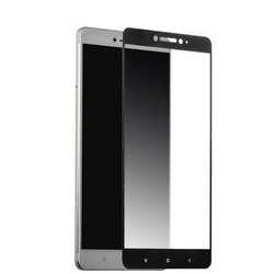 """Стекло защитное 2D для Samsung Galaxy A51 (6.5"""") Black"""