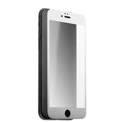 Стекло защитное 5D для iPhone 6s Plus/ 6 Plus (5.5) White