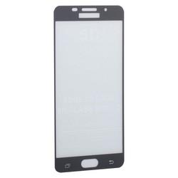 Стекло защитное 2D для Samsung GALAXY A5 SM-A510F (2016 г.) Black