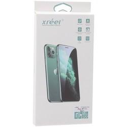 "Стекло защитное Xreel 3D Full Glue Premium Glass (полноклейкое) для iPhone 11/ XR (6.1"") Black"