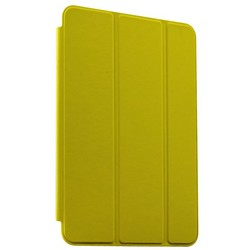 Чехол-книжка Smart Case для iPad Mini 4 Light Green - Лимонный