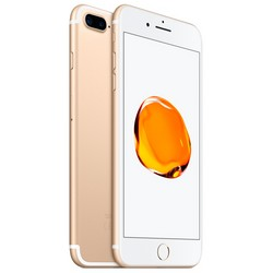 Apple iPhone 7 Plus 128Gb Gold (золотой) MN4Q2RU