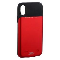 "Аккумулятор-чехол внешний Remax Power Bank Case 3200 mAh (PN-04) для iPhone XS/ X (5.8"") красный"