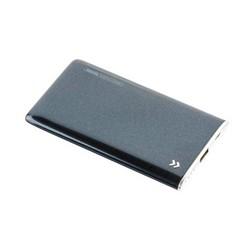 Аккумулятор внешний универсальный Remax RPP 78- 5000 mAh Crave power bank (USB: 5V-2.0A) Black Черный