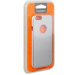 Чехол SPIGEN SGP Thin A для iPhone 6s/ 6 (4.7) SGP10942 - Satin Silver - Серебристый