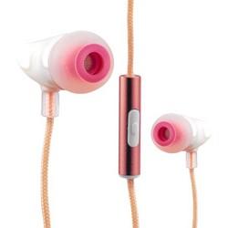 Наушники COTEetCI Earphone EH-02-CERAMICS CS3011-MRG Розовое золото