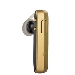 Bluetooth-гарнитура COTEetCI BH07 CAR Universal (BH3007-CE) Золотистая