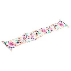 Ремешок силиконовый COTEetCI W38 Flowers (WH5266-RD) для Apple Watch 44мм/ 42мм White carnations Белая гвоздика