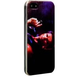 Чехол-накладка UV-print для iPhone SE/ 5S/ 5 силикон (кино и мультики) тип 006