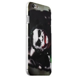 Чехол-накладка UV-print для iPhone 6s/ 6 (4.7) пластик (арт) тип 003