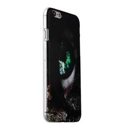 Чехол-накладка UV-print для iPhone 6s/ 6 (4.7) пластик (арт) Глаз тип 001
