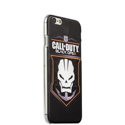 Чехол-накладка UV-print для iPhone 6s Plus/ 6 Plus (5.5) пластик (игры) Call of Duty тип 001