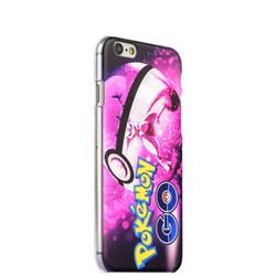 Чехол-накладка UV-print для iPhone 6s Plus/ 6 Plus (5.5) пластик (игры) Pokemon GO тип 002