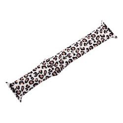 Ремешок силиконовый COTEetCI W45 Color (WH5279-LG) для Apple Watch 44мм/ 42мм White leopard grain Белый леопард