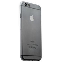Накладка пластиковая ультра-тонкая iBacks iFling Ultra-slim PP Case для iPhone 6s Plus (5.5) - (ip60157) Transparent Прозрачная