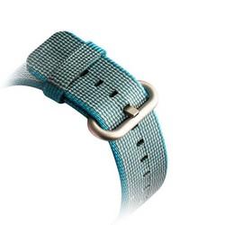 Ремешок COTEetCI W11 NYLON BAND (WH5213-BL-38) для Apple Watch 40мм/ 38мм Sky Blue - Небесно-голубой