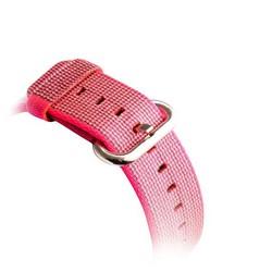 Ремешок COTEetCI W11 NYLON BAND (WH5213-PK-38) для Apple Watch 40мм/ 38мм Pink - Розовый