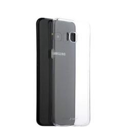Чехол-накладка силиконовый J-case Premium series TPU 0.5mm для Samsung Galaxy S8+ SM-G955 прозрачный