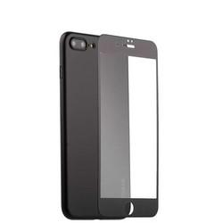 "Чехол-накладка супертонкая Coblue Slim Series PP Case & Glass (2в1) для iPhone 8 Plus/ 7 Plus (5.5"") Черный"