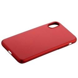 "Чехол-накладка пластик COTEetCI Armor PC Case для iPhone XS/ X (5.8"") CS8010-RD Красный"