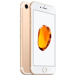 Apple iPhone 7 128Gb Gold (золотой) А1778