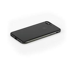"Бампер металлический G-Case Grand Series для Apple iPhone 8 Plus/ 7 Plus (5.5"") Черный"