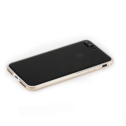 "Бампер металлический G-Case Grand Series для Apple iPhone 8 Plus/ 7 Plus (5.5"") Золотистый"