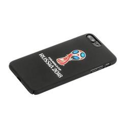 "Чехол-накладка PC Deppa D-103916 ЧМ по футболу FIFA™ Official Emblem для iPhone 8 Plus/ 7 Plus (5.5"")"
