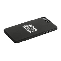 "Чехол-накладка PC Deppa D-103918 ЧМ по футболу FIFA™ Official Logotype для iPhone 8 Plus/ 7 Plus (5.5"")"