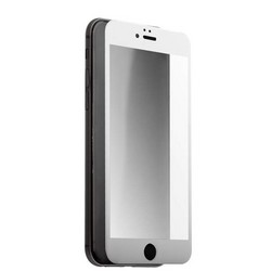 Стекло защитное 5D для iPhone 6s/ 6 (4.7) White
