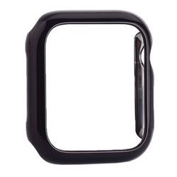 Чехол пластиковый бампер PC COTEetCI для Apple Watch Series 5/ 4 (CS7065-BK) 40мм Черный