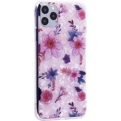 """Чехол-накладка пластиковый MItrifON для iPhone 11 Pro Max (6.5"""") с силиконовыми бортами Розовый вид №4"""
