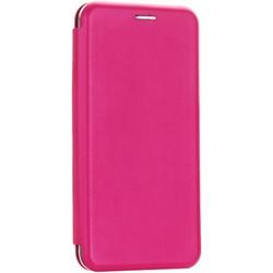 """Чехол-книжка кожаный Fashion Case Slim-Fit для iPhone XR (6.1"""") Pink Розовый"""