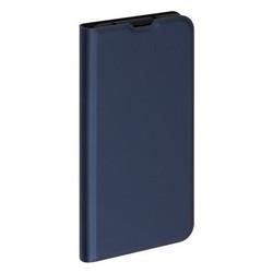 Чехол-книжка Deppa Book Cover Silk Pro D-87413 для Samsung A51 Синий