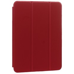 """Чехол-книжка Smart Case для iPad Pro (11"""") 2020г. Красный"""