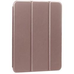 "Чехол-книжка Smart Case для iPad Pro (11"") 2020г. Розовое золото"