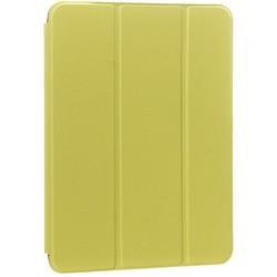 """Чехол-книжка Smart Case для iPad Pro (11"""") 2020г. Лимонный"""