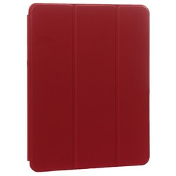 """Чехол-книжка Smart Case для iPad Pro (12.9"""") 2020г. Красный"""