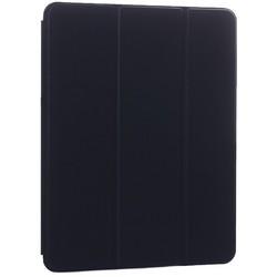 """Чехол-книжка Smart Case для iPad Pro (12.9"""") 2020г. Темно-синий"""