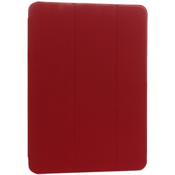 """Чехол-обложка Smart Folio для iPad Pro (12,9"""") 2020г. Красный"""